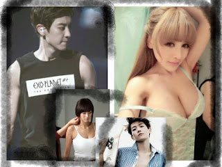 LOVELORN Part 1 ff nc chanyeol exo