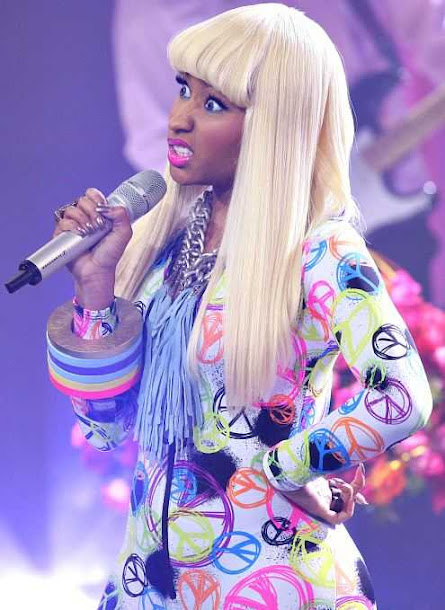 #news: Nicki Minaj to release Stupid Hoe video next week!