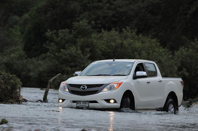 Mazda Bt 50 Pro 2014 - Fotos de coches - Zcoches