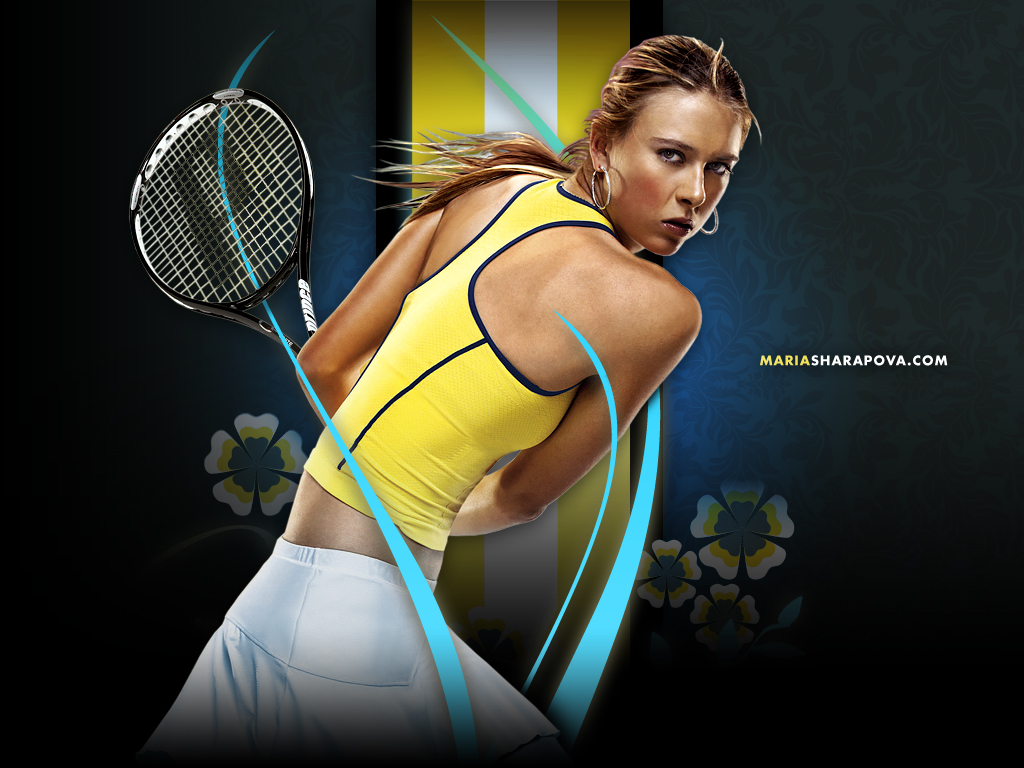 maria sharapova wallpapers hd 2012 | all sports players