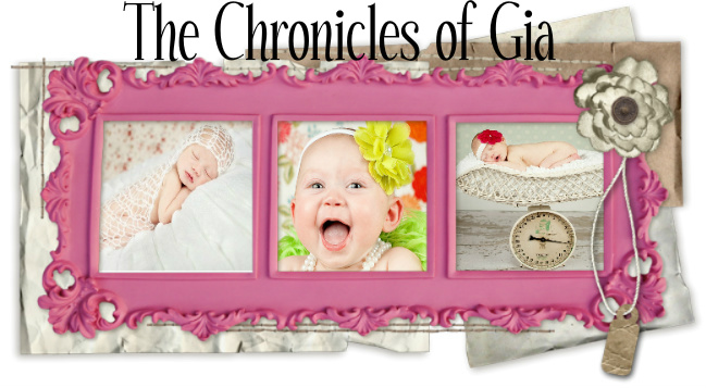 The Chronicles of Gia