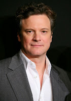 Colin Firth departs Paddington