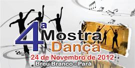 IV Mostra de Dança