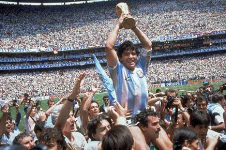 Genio del fútbol mundial