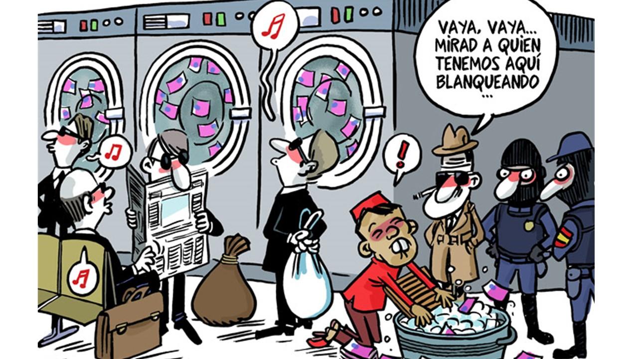 Cursos de preparación para Certificación en Prevención de Lavado de Dinero