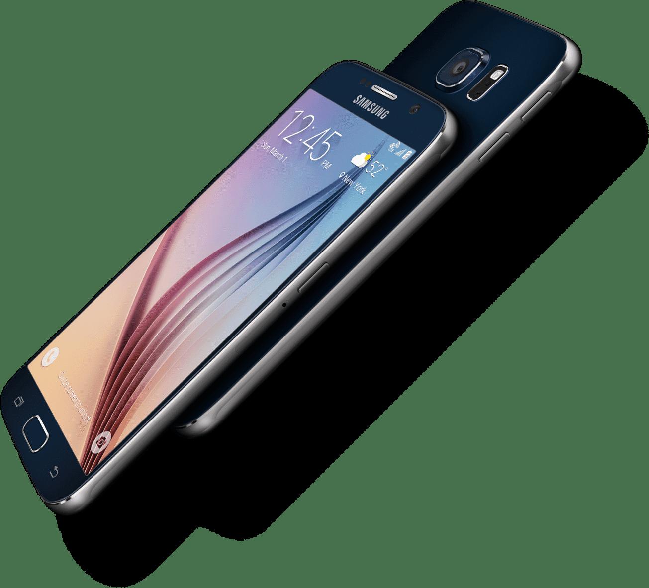 سعر جوال Samsung Galaxy S6