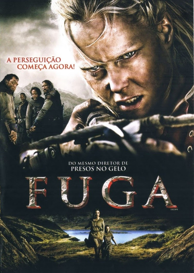 Fuga – Legendado (2012)