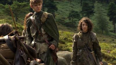 Los hermanos Reed - Juego de Tronos en los siete reinos