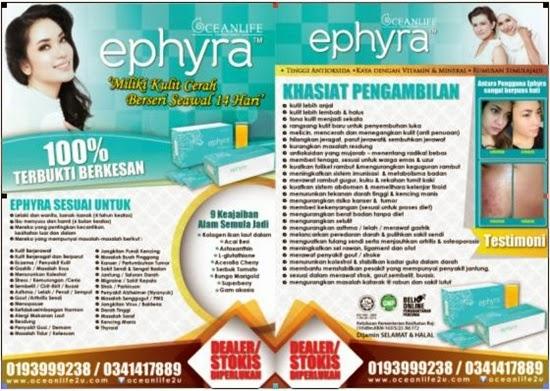 Cerita tentang Ephyra!