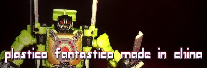 plástico fantástico madeinchina