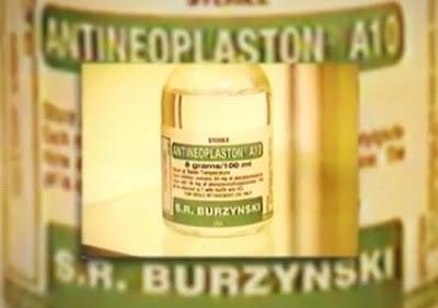 leczenie raka - film o metodzie doktora Burzyńskiego