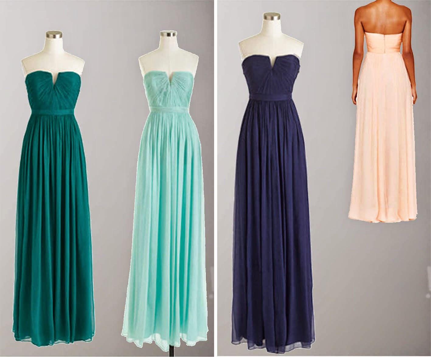 prom dress: 八月 2014