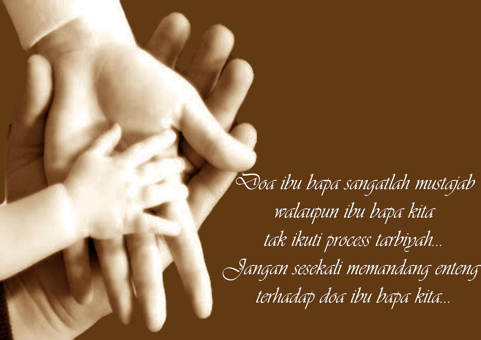 Tips agar doa dimakbulkan