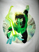 DC Alex Ross - Green Lantern