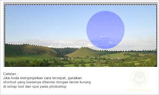 Tutorial Photoshop Seleksi