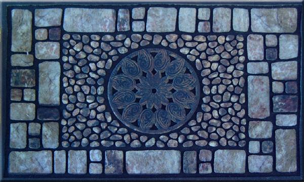 Zerbini zerbino design innovativo tappeti cuscini - Tessili per la casa ...