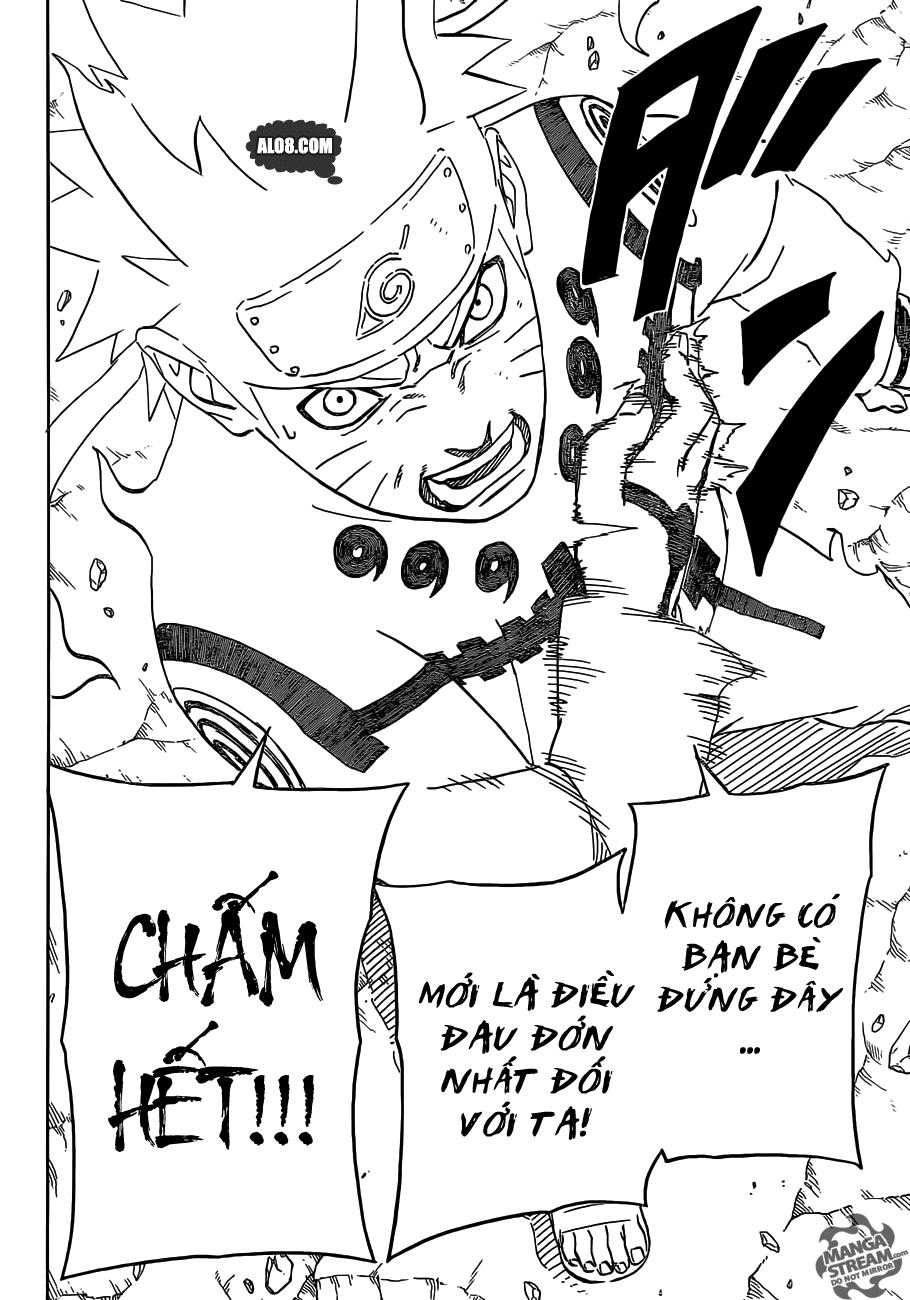 Naruto chap 628 Trang 10 - Mangak.info