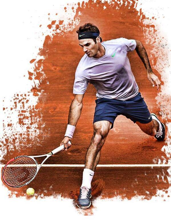 Roger federer latest hd wallpaper 2013 its all about sports roger federer wallpaper 2013 voltagebd Image collections