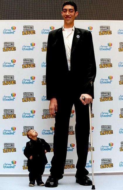 share good stuffs top 10 tallest man alive 2012