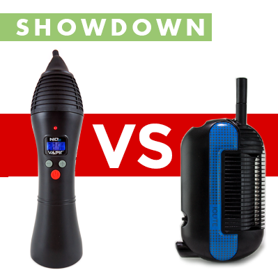 Vapir NO2 vs Iolite V2 Showdown