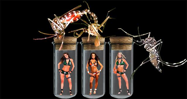 Zika: terrorismo eugenésico... y olímpico