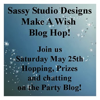 Sassy Studio Designs New Release