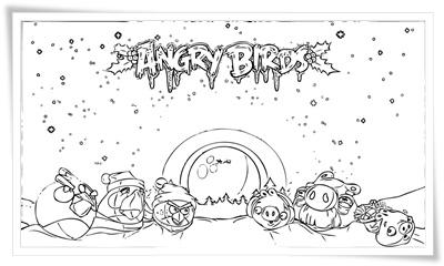 Ausmalbilder Angry Birds Star Wars Zum Ausdrucken Ausmalbilderhq