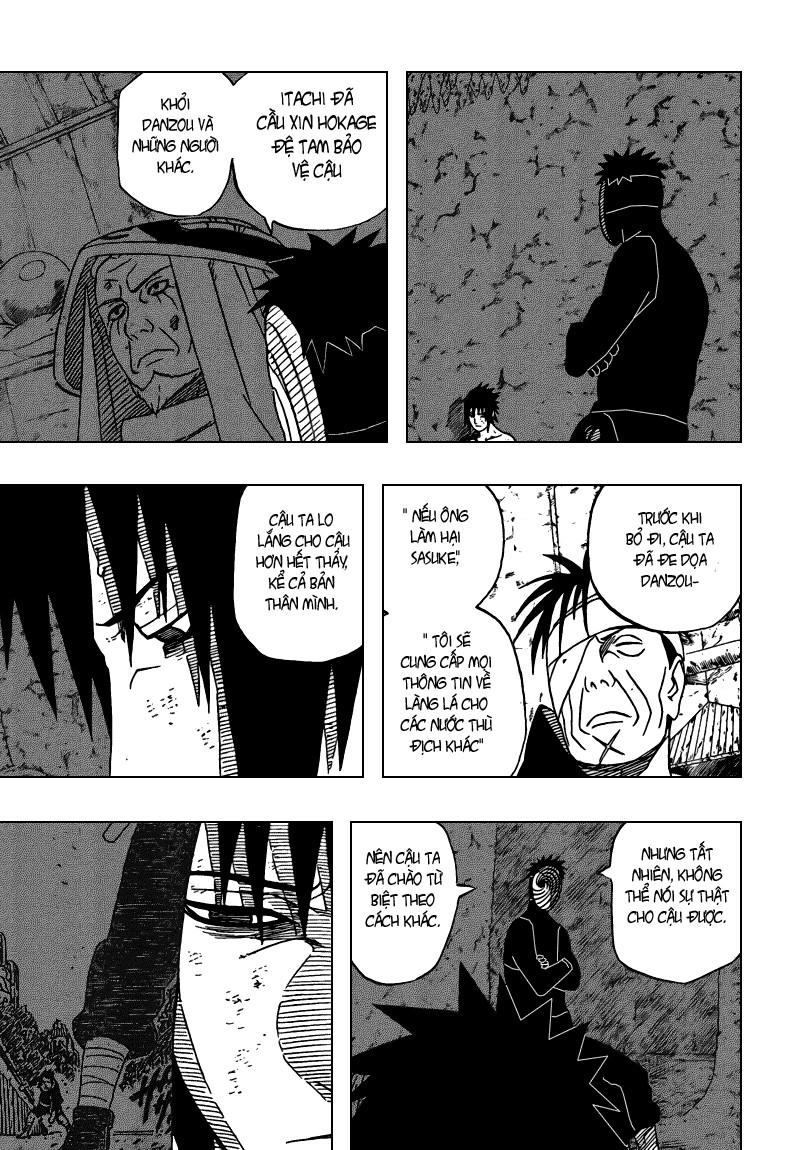 Naruto chap 400 Trang 14 - Mangak.info