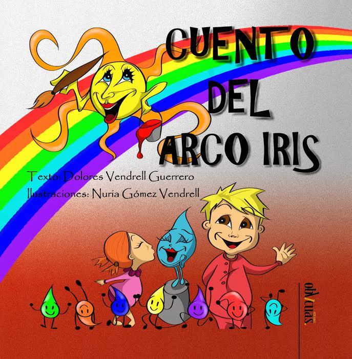 CUENTO DEL ARCO IRIS