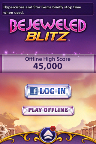 Bejeweled Blitz Free App Game By Bitchin Games