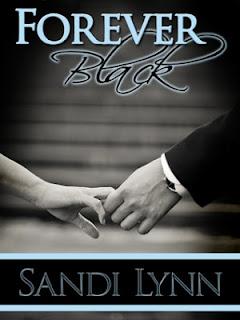 1.- Forever Black –  Sandi Lynn