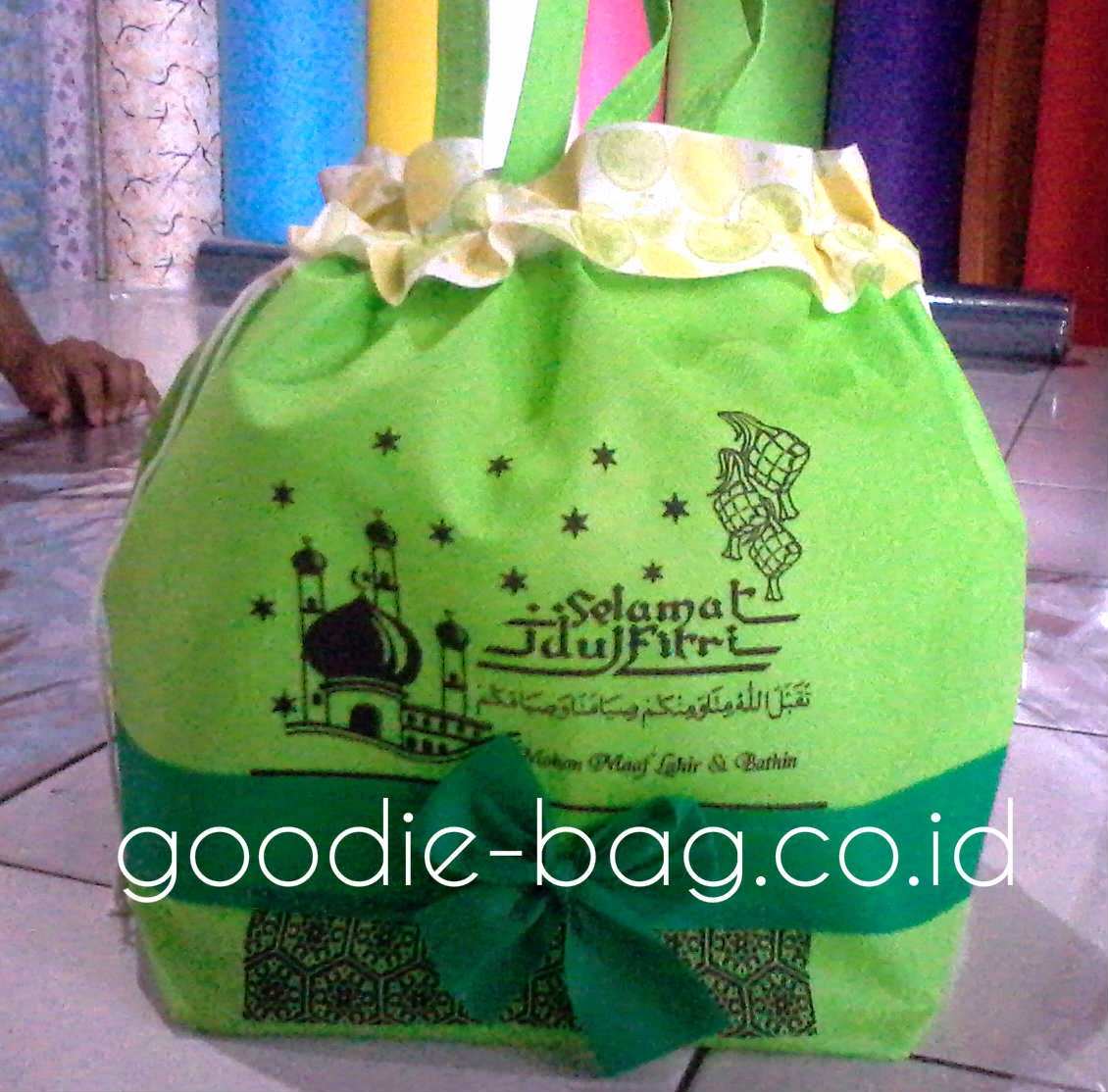 Goodie Bag Lebaran