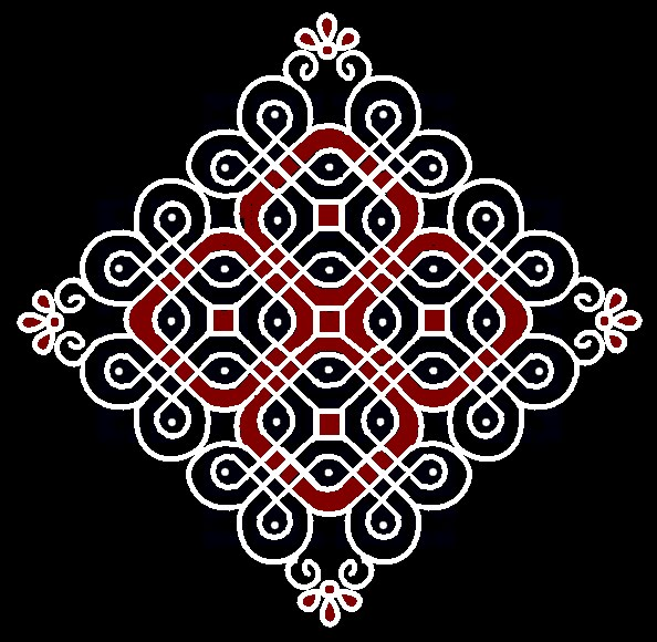 Kolam Designs With Dots Pdf Search Results Calendar 2015
