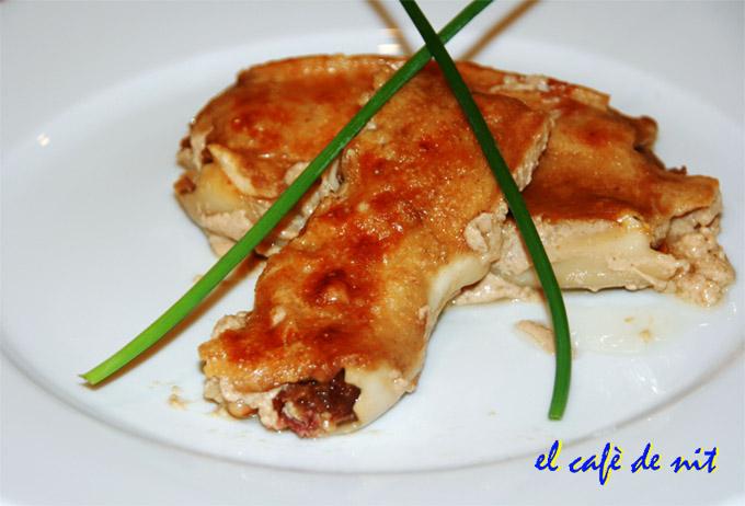 Jo Els Cafe Menu