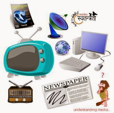 Get to know about Understanding Media (Ncert / Cbse Solutions & Revision Notes), Chapter Summary CBSE / NCERT Revision Notes, CBSE NCERT Class VII (7th)   Social Studies   Social and Political Life, CBSE NCERT Solved Question Answer, CBSE NCERT Solution.