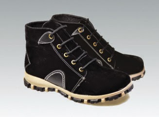 BOOTS ANAK