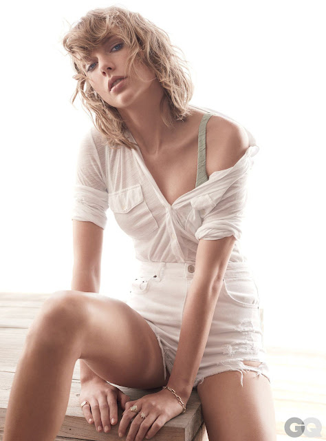 Taylor Swift GQ