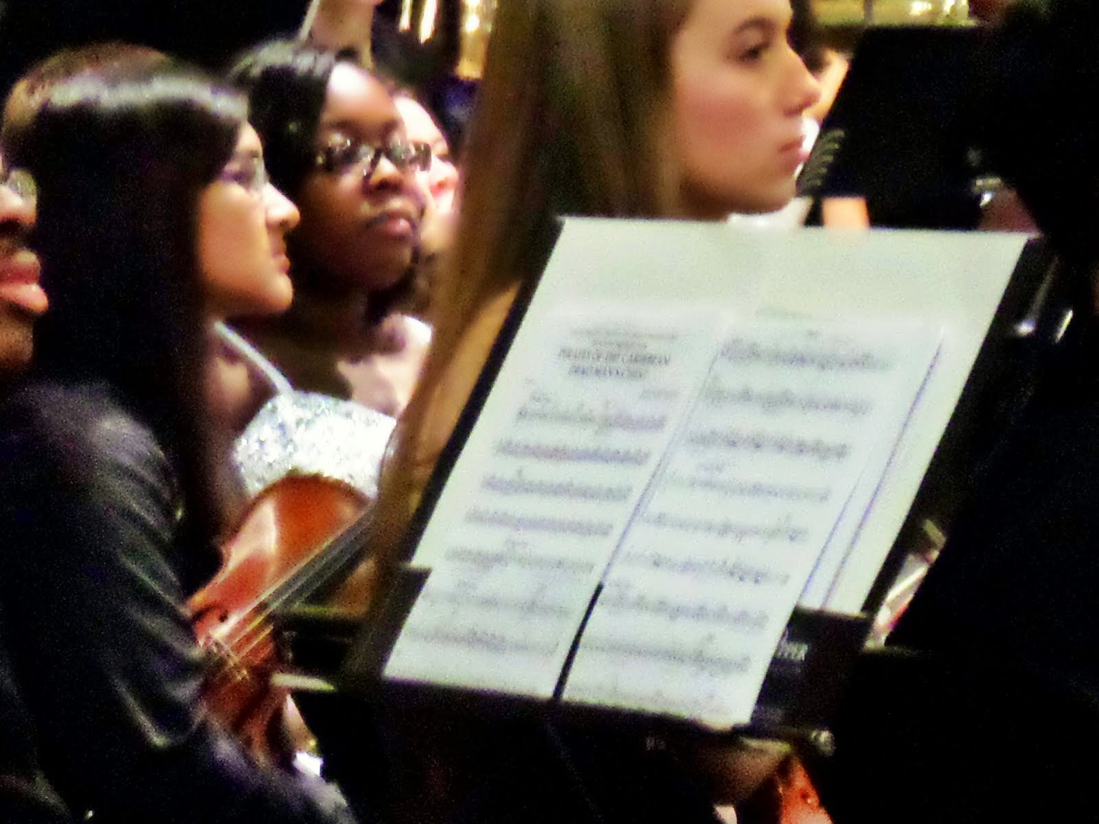 Metropolitan Youth Symphony Orchestras of Atlanta