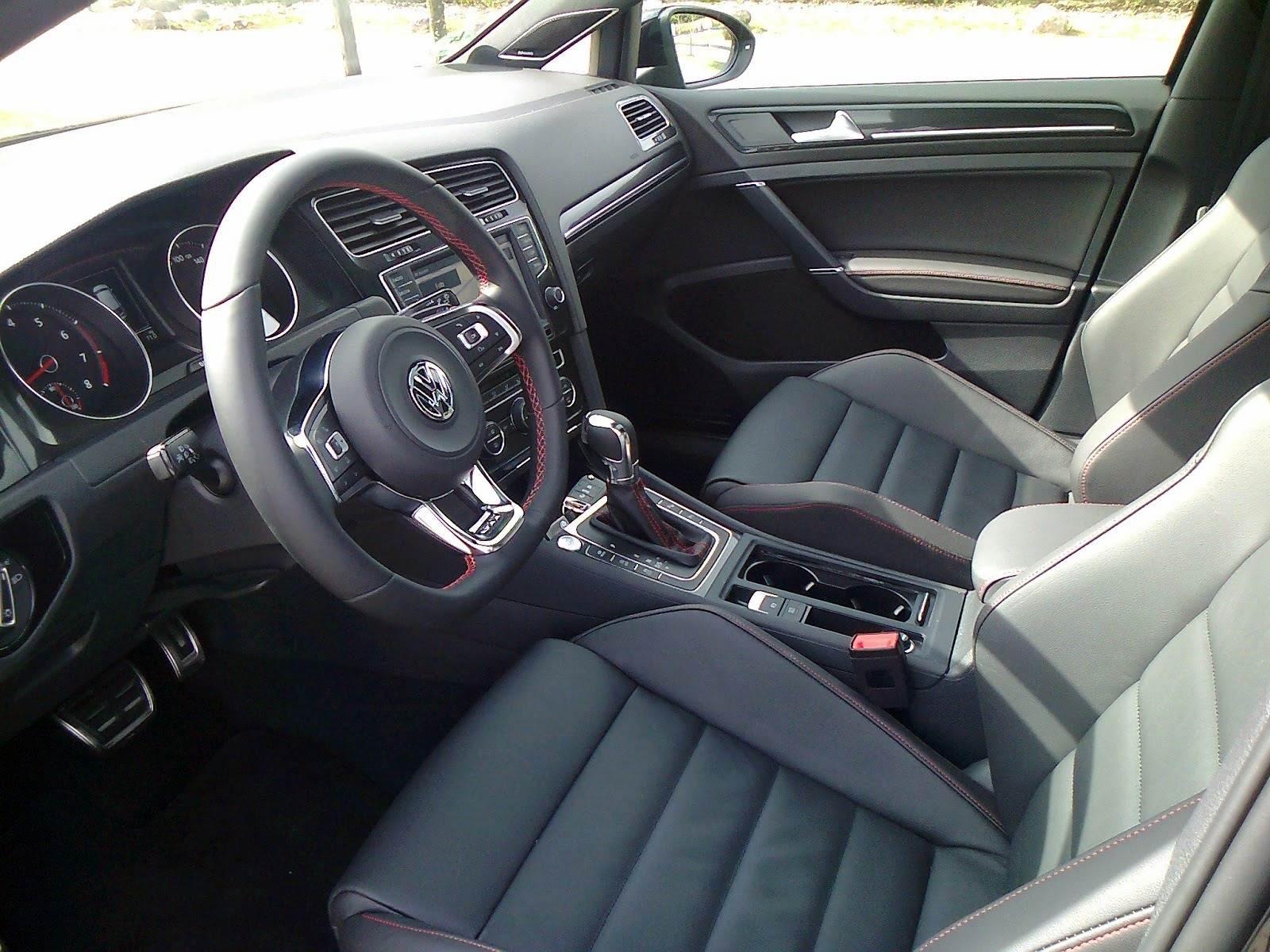 MINI Countryman x Golf GTI 2014