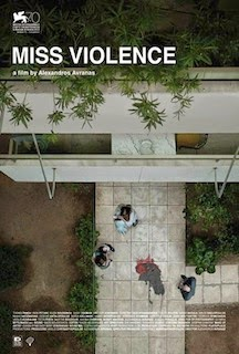 Miss Violence (2013) - Movie Review
