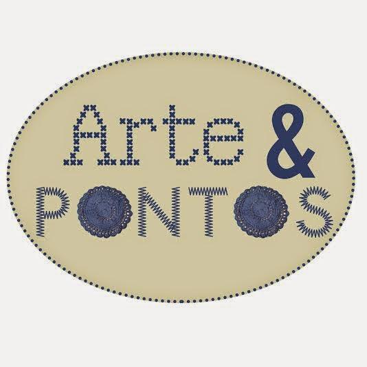 Arte e Pontos