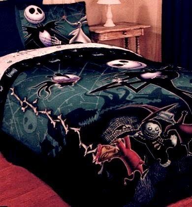 bedroom decor ideas and designs tim burton 39 s the