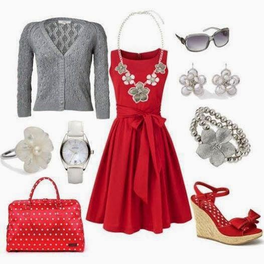 Ladies Outfits Trends