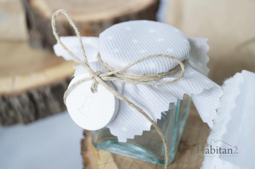 Detalles handmade para bodas,bautizos y comuniones de HABITAN2