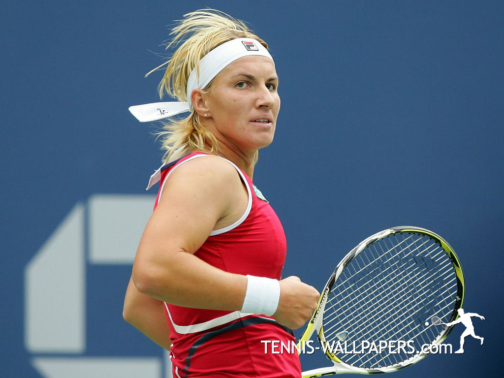kuznetsova tennis