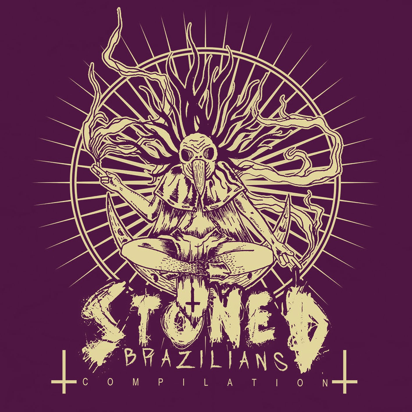 Stoned Brazilians Compilation I