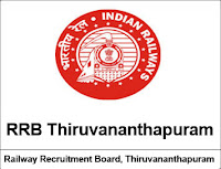 RRB Thiruvananthapuram Result