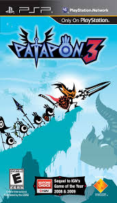 Free Download Games Patapon III PPSSPP ISO Untuk Komputer Full Version ZGASPC