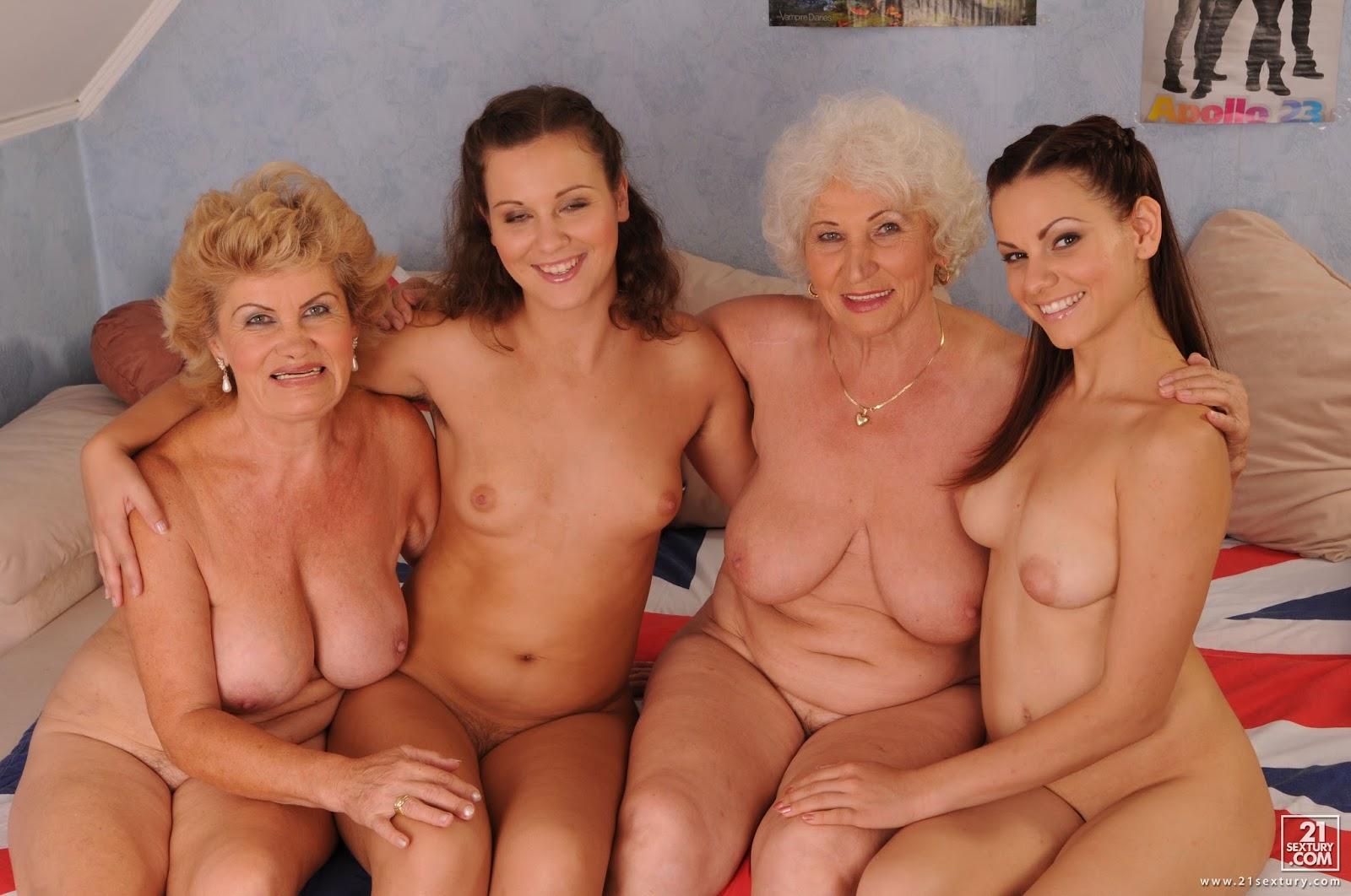 Лесбиянки 60ти лет порно видео
