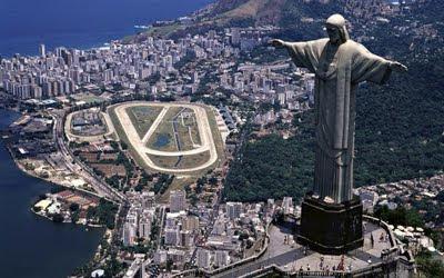 statuia lui iisus brazilia